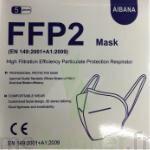 Masques Ffp2 Boite De 5 Unités à STRASBOURG
