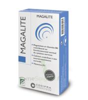 Magalite Caps B/40 à STRASBOURG