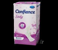 Confiance Lady Protection Anatomique Incontinence 1 Goutte Sachet/28 à STRASBOURG