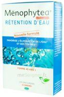 Menophytea Silhouette Retention D'eau 45 Ans +, Bt 30 à STRASBOURG