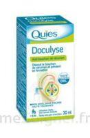 Doculyse Solution Auriculaire Bouchon Cerumen 30ml à STRASBOURG
