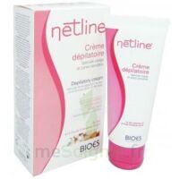 Netline Creme Depilatoire Visage Zones Sensibles, Tube 75 Ml à STRASBOURG