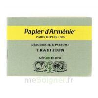 Papier D'arménie Traditionnel Feuille Triple à STRASBOURG