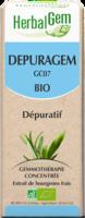Herbalgem Depuragem Bio 30 Ml à STRASBOURG