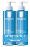 Effaclar Gel Moussant Purifiant 2*400ml à STRASBOURG