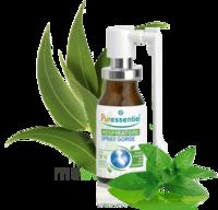 Puressentiel Respiratoire Spray Gorge Respiratoire - 15 Ml à STRASBOURG