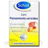Scholl Pansements Coricides Cors à STRASBOURG
