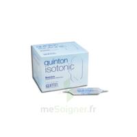 Quniton Isotonic Solution Buvable 30 Ampoules/10ml à STRASBOURG