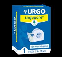 Urgopore Sparadrap Non Tissé 2,5cmx5m Dévidoir à STRASBOURG