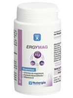 Ergymag Magnésium Vitamines B Gélules B/90 à STRASBOURG