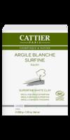 Argile Blanche Surfine - 200 G à STRASBOURG