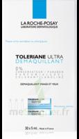 Toleriane Solution Démaquillante Yeux 2*30 Unidoses/5ml à STRASBOURG
