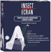 Insect Ecran Moustiquaire Imprégnée 2 Places Adulte à STRASBOURG