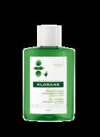 Klorane Shampoing Traitant Séborégulateur à L'extrait D'ortie 75ml à STRASBOURG