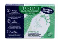 Sudine Poudre - Traitement Anti Transpiration - Boite De 6 Sachets Doubles à STRASBOURG