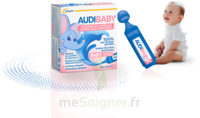 Audibaby Solution Auriculaire 10 Unidoses/2ml à STRASBOURG
