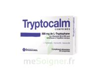 Dissolvurol Tryptocalm Comprimés B/30 à STRASBOURG