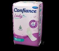 Confiance Lady Protection Anatomique Incontinence 2 Gouttes Sachet/14 à STRASBOURG