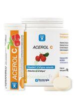 Acerol C Vitamine C Naturelle Comprimés Pot/60 à STRASBOURG