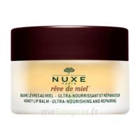Nuxe Baume Lèvres Ultra-nourrissant Rêve De Miel®15g à STRASBOURG