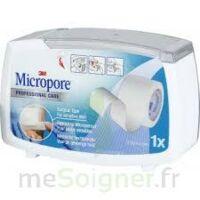 Micropore Sparadrap Microporeux 25mmx5m DÉvidoir à STRASBOURG