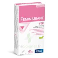Pileje Feminabiane Fer 60 Gélules à STRASBOURG
