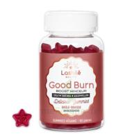 Lashilé Beauty Good Burn Boost Mineur/brûle Graisse B/60 à STRASBOURG